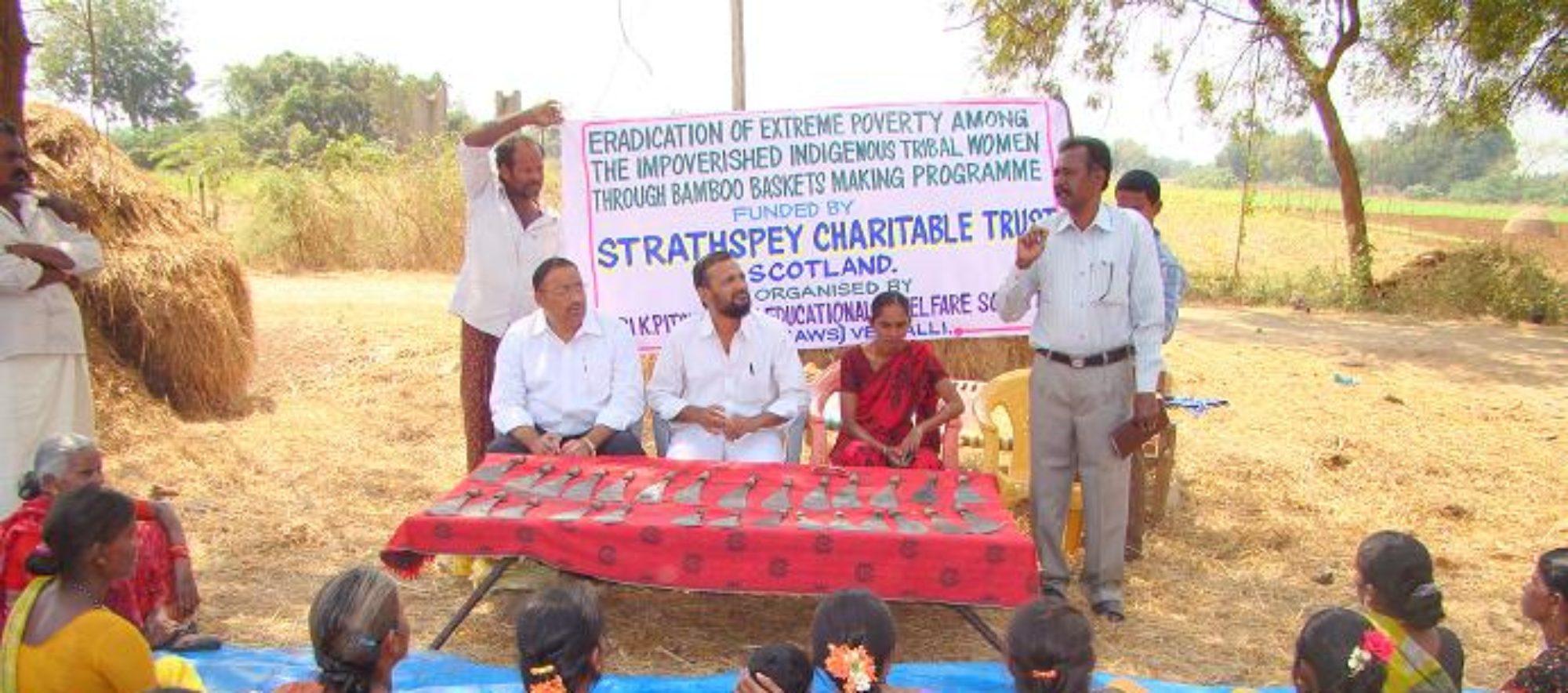 Strathspey Charitable Trust